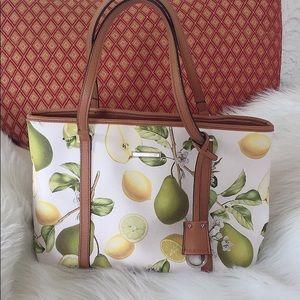 🍋🍐🍋🍐🍋🍐🍐Dana Buchman 🍐🍋🍋🍐🍋🍐🍐🍋🍐 bag